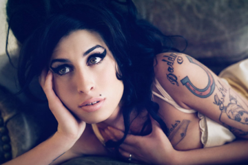 Amy Winehouse rivive in una mostra itinerante