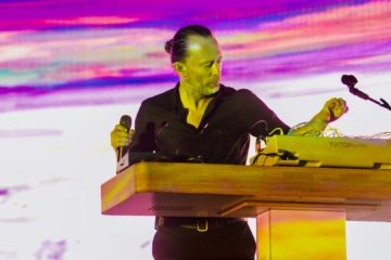 Thom Yorke incanta anche senza Radiohead