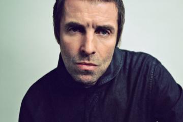 Liam Gallagher ha fatto pace con il suo passato