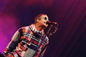 Liam Gallagher sa come alleviare la nostalgia