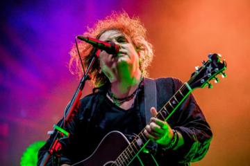 The Cure: «Il prossimo disco sarà il più intenso della nostra carriera»