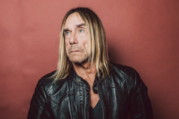 L'anima libera di Iggy Pop