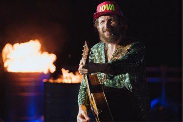 Jovanotti porta in scena il futuro della musica live