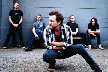 Pearl Jam, il nuovo album arriva a marzo