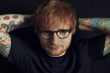 Ed Sheeran, cambiare non è sempre un bene