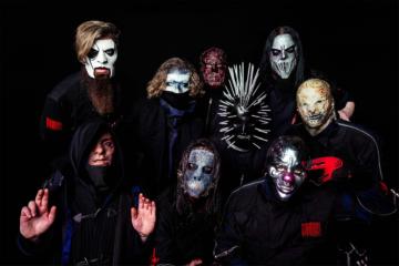 Slipknot, nel tour europeo c'è anche l'Italia