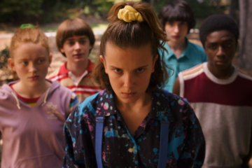 """Stranger Things"": la vostra serie tv di successo in sei passi"