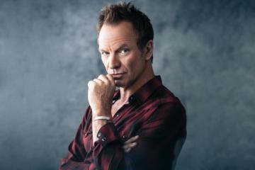 Sting ha annunciato un nuovo concerto in Italia