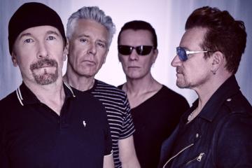"""C'è una nuova canzone degli U2, s'intitola """"Let Your Love Be Known"""""""