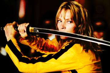 """Quantin Tarantino sta pensando al sequel di  """"Kill Bill"""""""