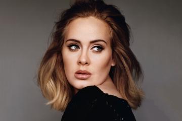 Adele sta per annunciare il nuovo album?