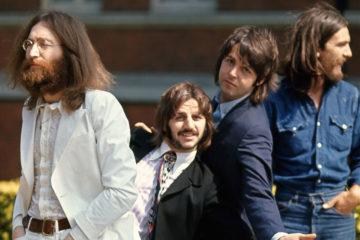 I dieci minuti che hanno scritto la storia dei Beatles