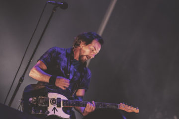 Rock in Roma sogna i Pearl Jam al Circo Massimo