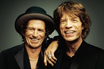 I Rolling Stones raccontano com'è vivere in una città fantasma
