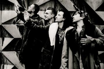 """""""Achtung Baby"""", ossia la rinascita degli U2"""