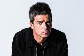 A Noel Gallagher piace cambiare