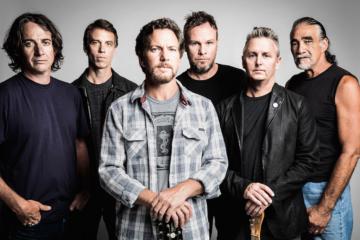 I Pearl Jam sono tornati in studio di registrazione