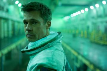 """""""Ad Astra"""" è un disastro spaziale che neanche Brad Pitt è riuscito a salvare"""