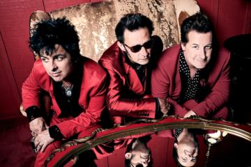 Questa potrebbe essere la tracklist del nuovo disco dei Green Day