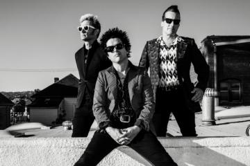 I Green Day suoneranno al Firenze Rocks 2020