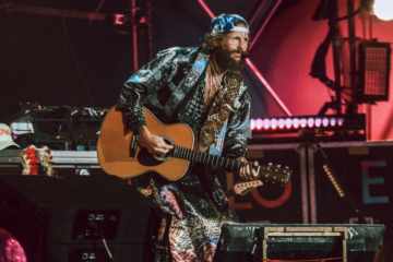 In centomila al party di fine estate di Jovanotti