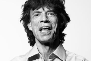 Mick Jagger si ritira dal cinema, forse