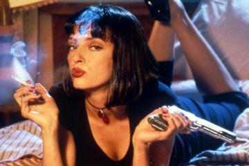 Tutti i film di Quentin Tarantino dal peggiore al migliore