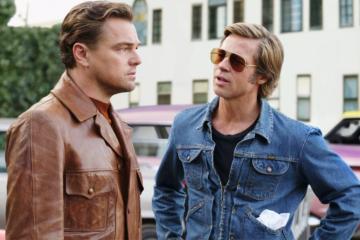 """""""C'era una volta... a Hollywood"""" non è il solito Tarantino, per questo sorprende"""