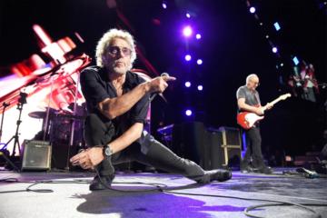 Torna il rock degli Who e speriamo sia sfacciato