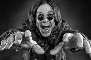 Ozzy Osbourne, follie on the road