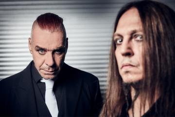 Till Lindemann dei Rammstein è in terapia intensiva