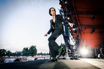 I Nick Cave & The Bad Seeds tornano live in Italia