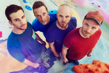 """Coldplay, """"Everyday Life"""" è il nuovo album"""