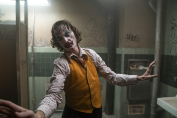 """Joker"": inchinatevi a Todd Phillips e Joaquin Phoenix"