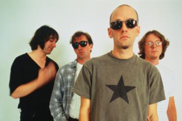 """""""Monster"""", ovvero l'inizio della fine dei R.E.M."""