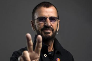 Ringo Starr non sarà cool ma ci sa ancora fare