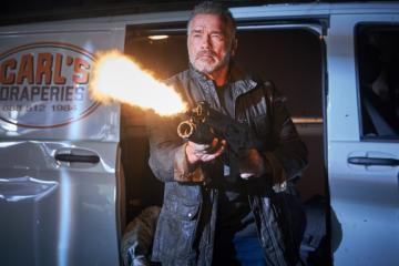 """Il nuovo """"Terminator"""" restituisce dignità alla saga, ma solo un po'"""