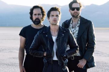 The Killers, a che punto sta il nuovo album?