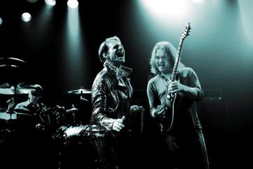 David Lee Roth: «I Van Halen non esistono più»