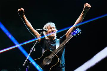 Roger Waters: «Tornerò in tour durante le elezioni presidenziali americane»