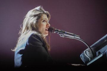 Elisa, tutte le foto del concerto a Milano