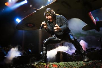 Gli Iron Maiden suoneranno al Bologna Sonic Park 2020