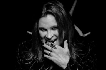 Ozzy Osbourne è il botox del buon vecchio rock