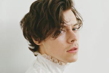 """Harry Styles, """"Fine Line"""" è il nuovo album"""