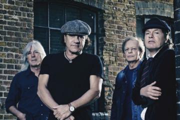 Brian Johnson è tornato negli AC/DC?
