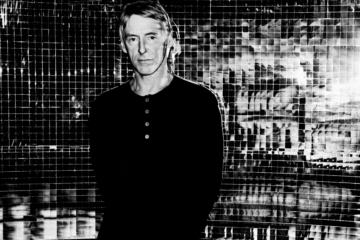 Paul Weller ha annunciato cinque live in Italia