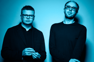 Chemical Brothers, due date italiane a luglio