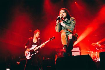I My Chemical Romance suoneranno a Bologna