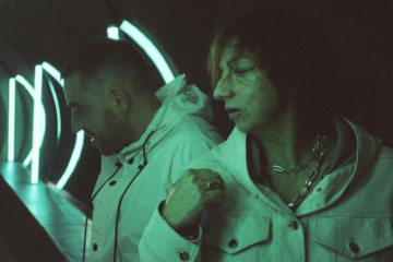 "Il nuovo video di Gianna Nannini e Coez è un omaggio a ""The Shape Of Water"""