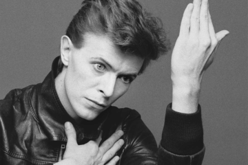 "David Bowie, c'è una nuova versione di ""The Man Who Sold The World"""